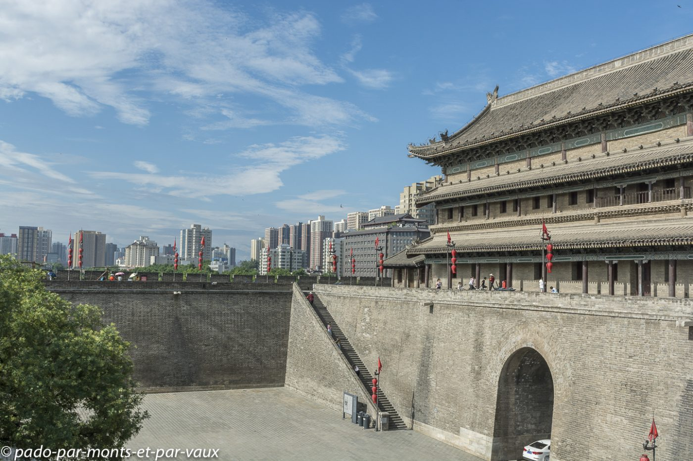 Remparts de Xi'an