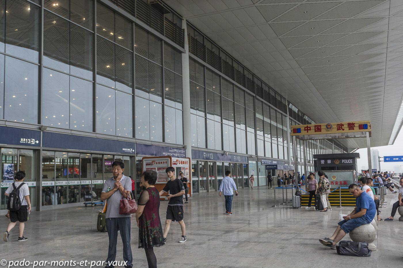Gare de Xi'an