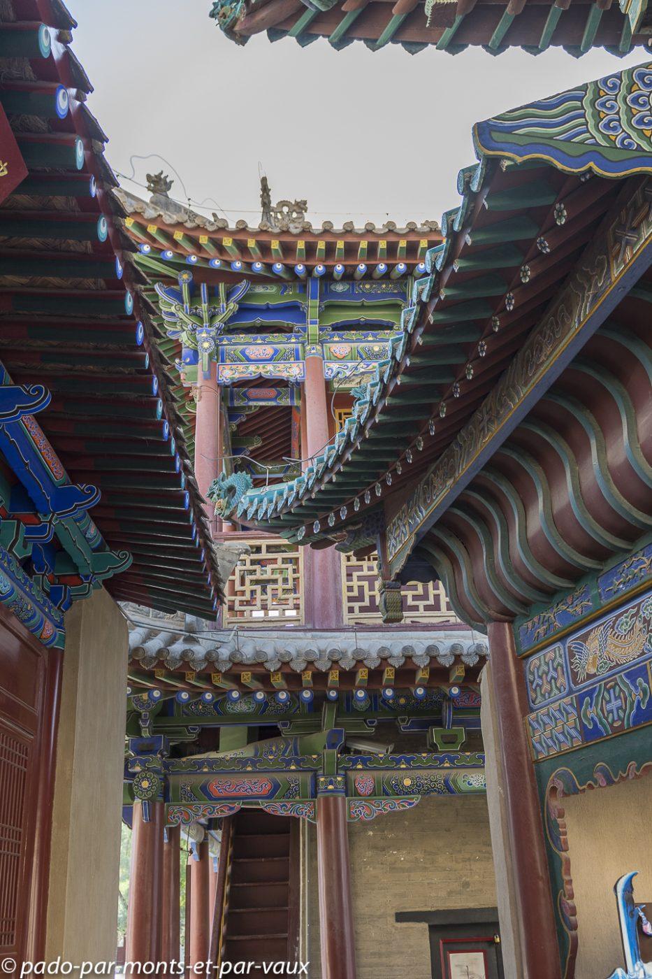 Forteresse de Jiyauguang