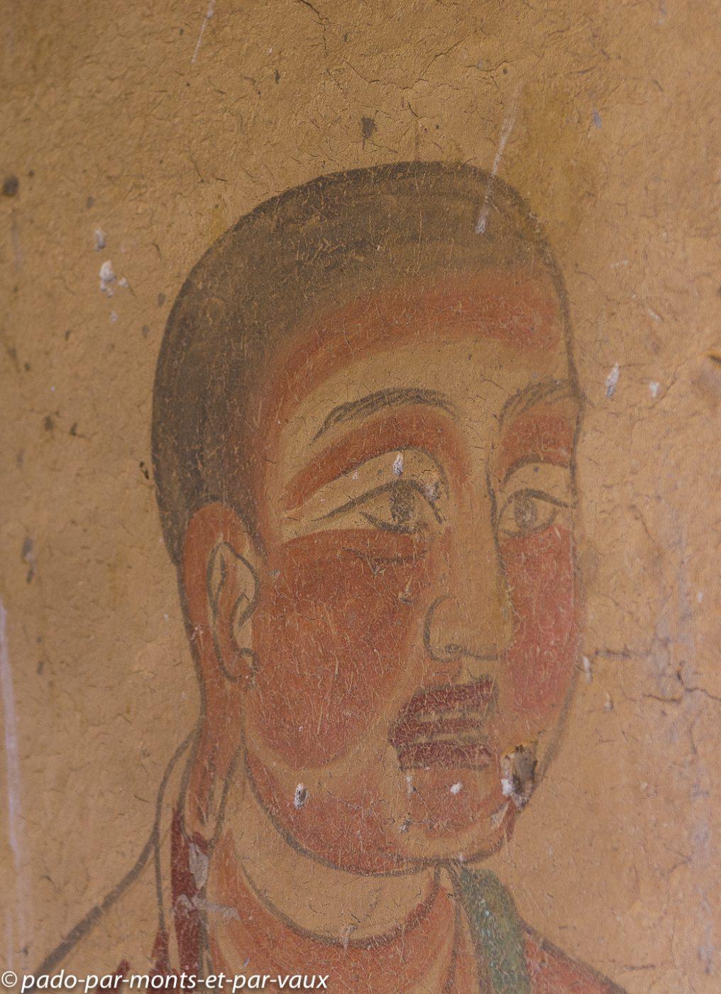 Grottes de Mogao - musée