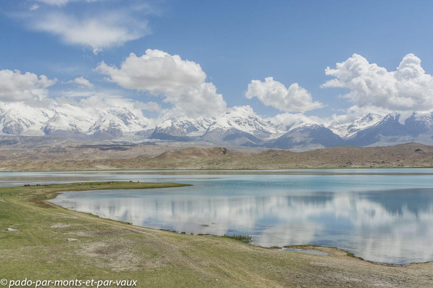 lac Karakul