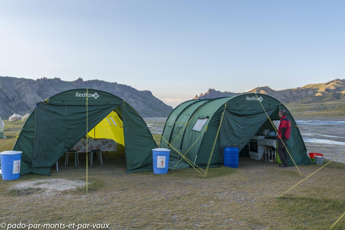 Camp du Kel Suu