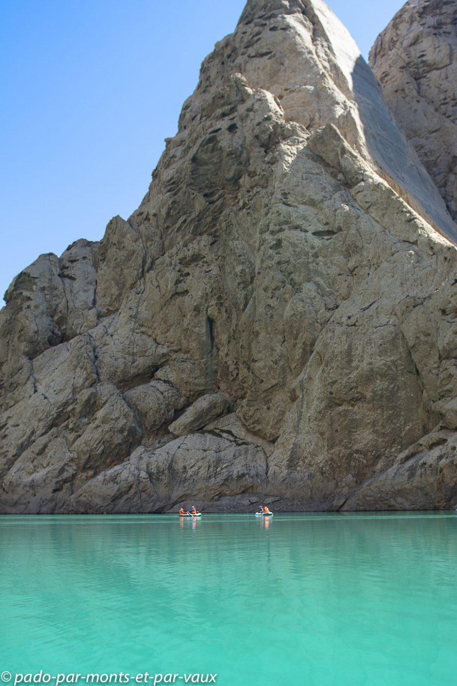 lac Kel Suu