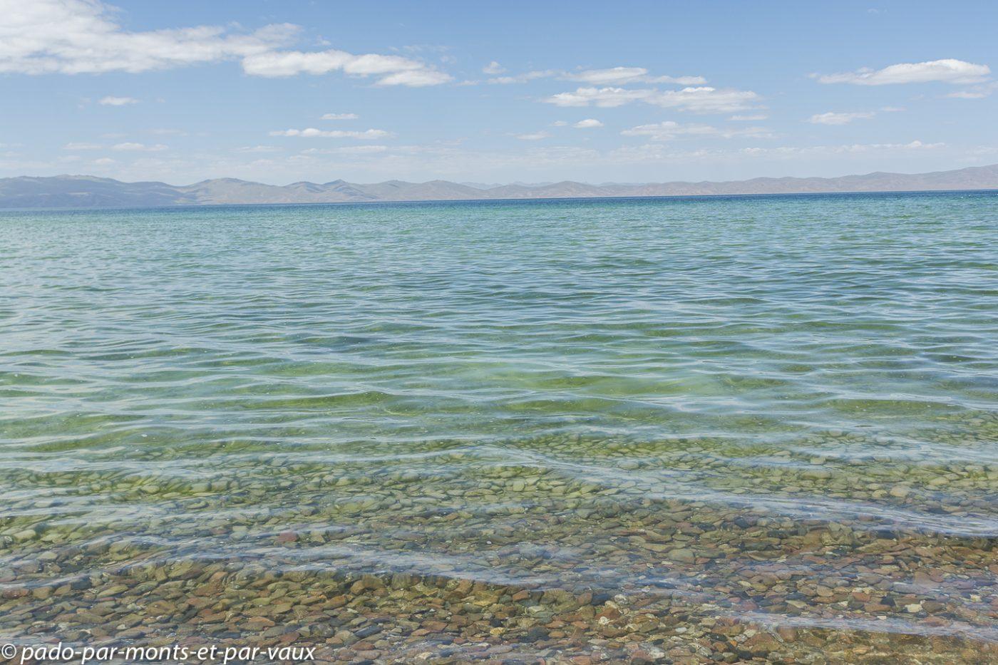 Lac Son Kul