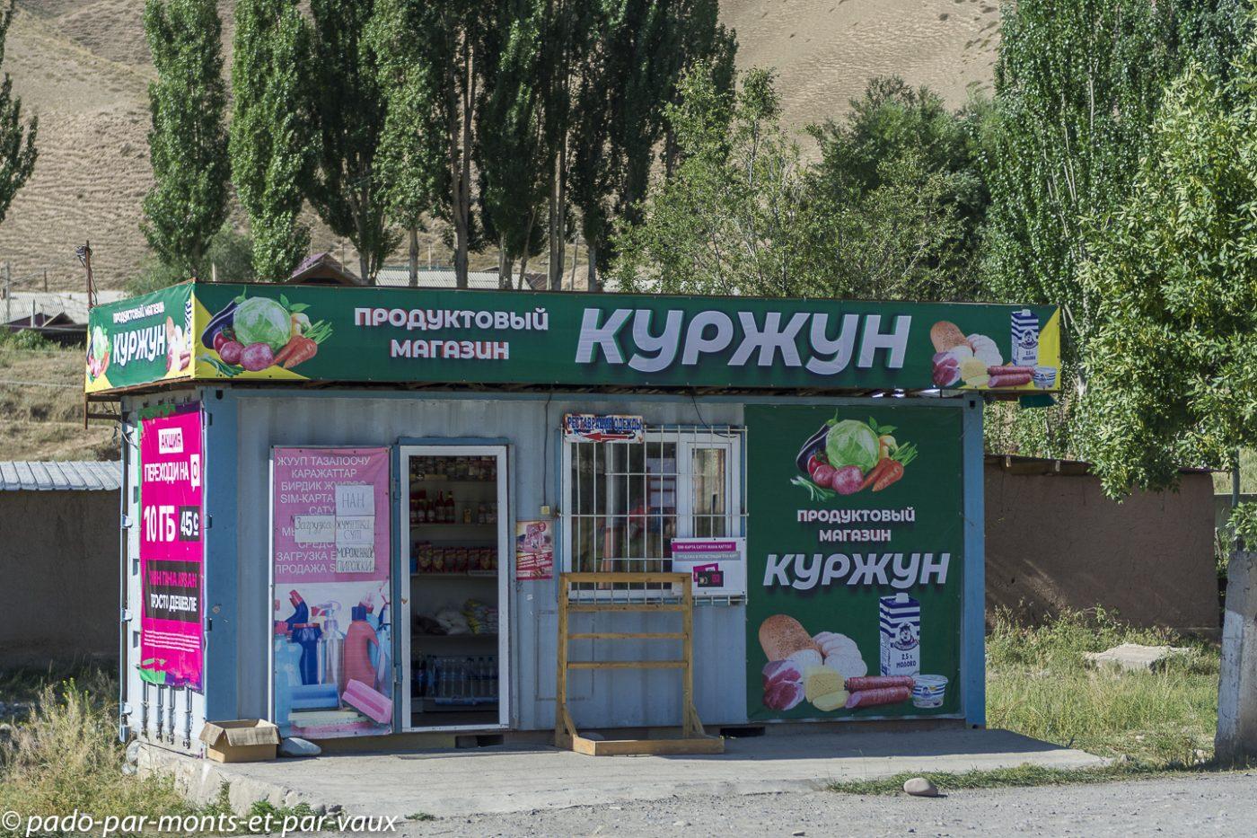 Naryn