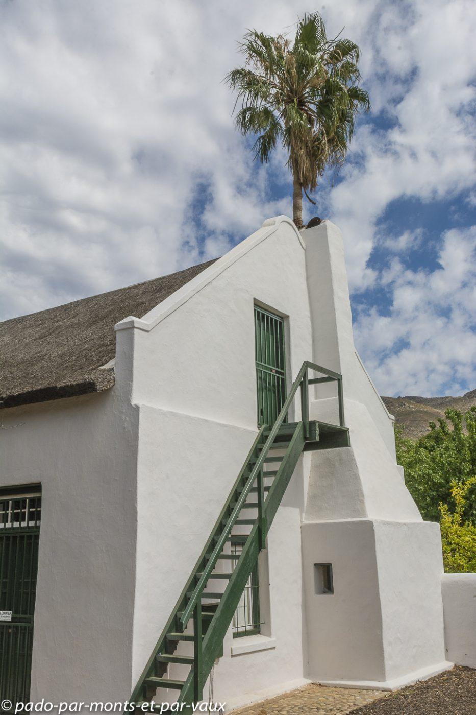 Montagu - In Abundance guesthouse
