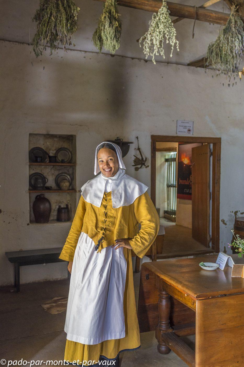 Stellenbosch - Schreuderhuis