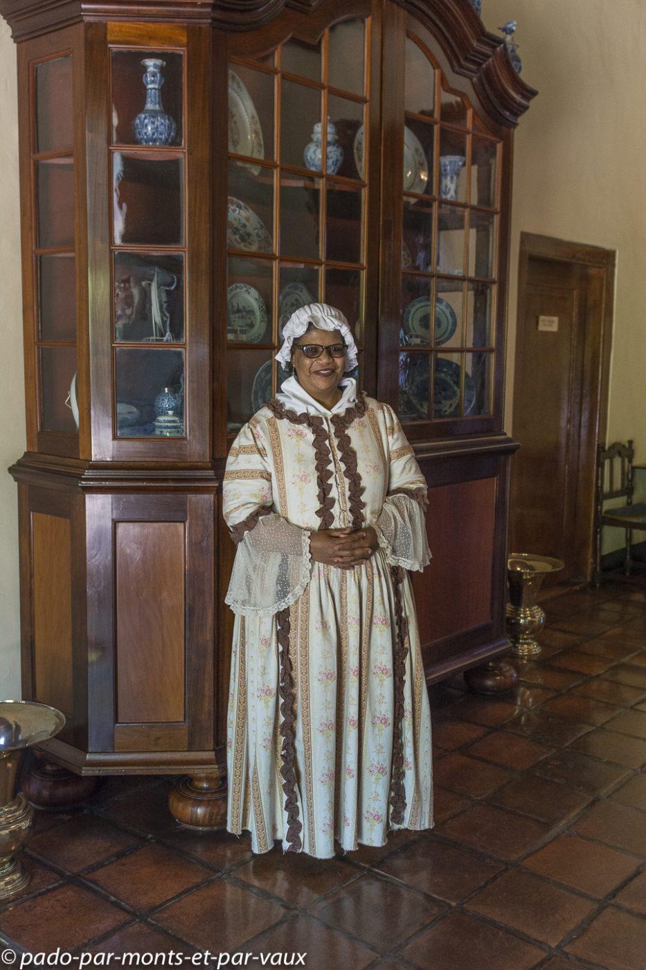 Stellenbosch - Blettermanhuis