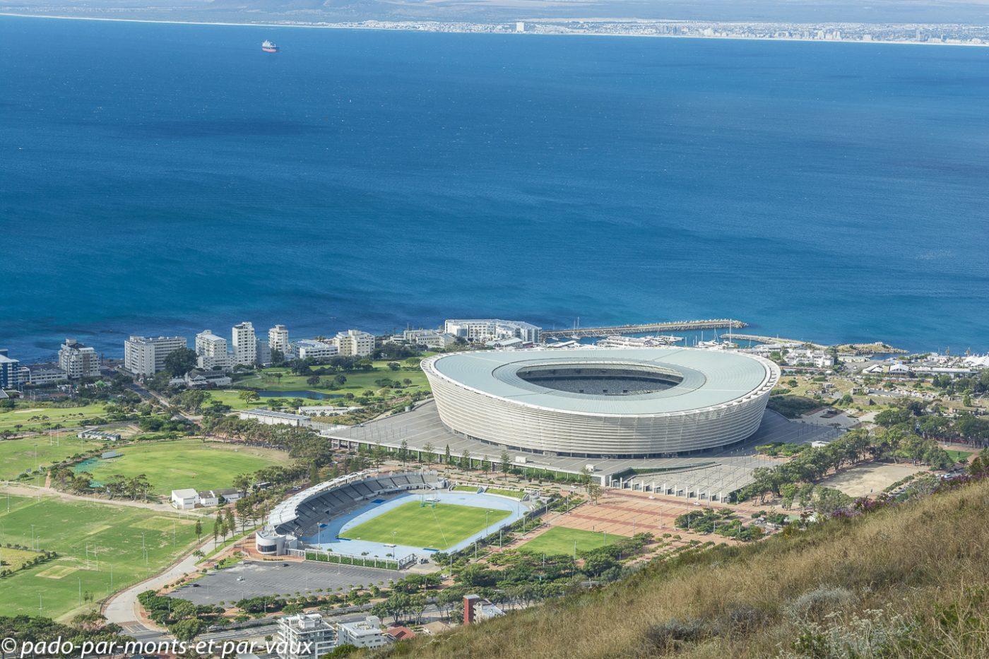 Cape Town - Signal Hill