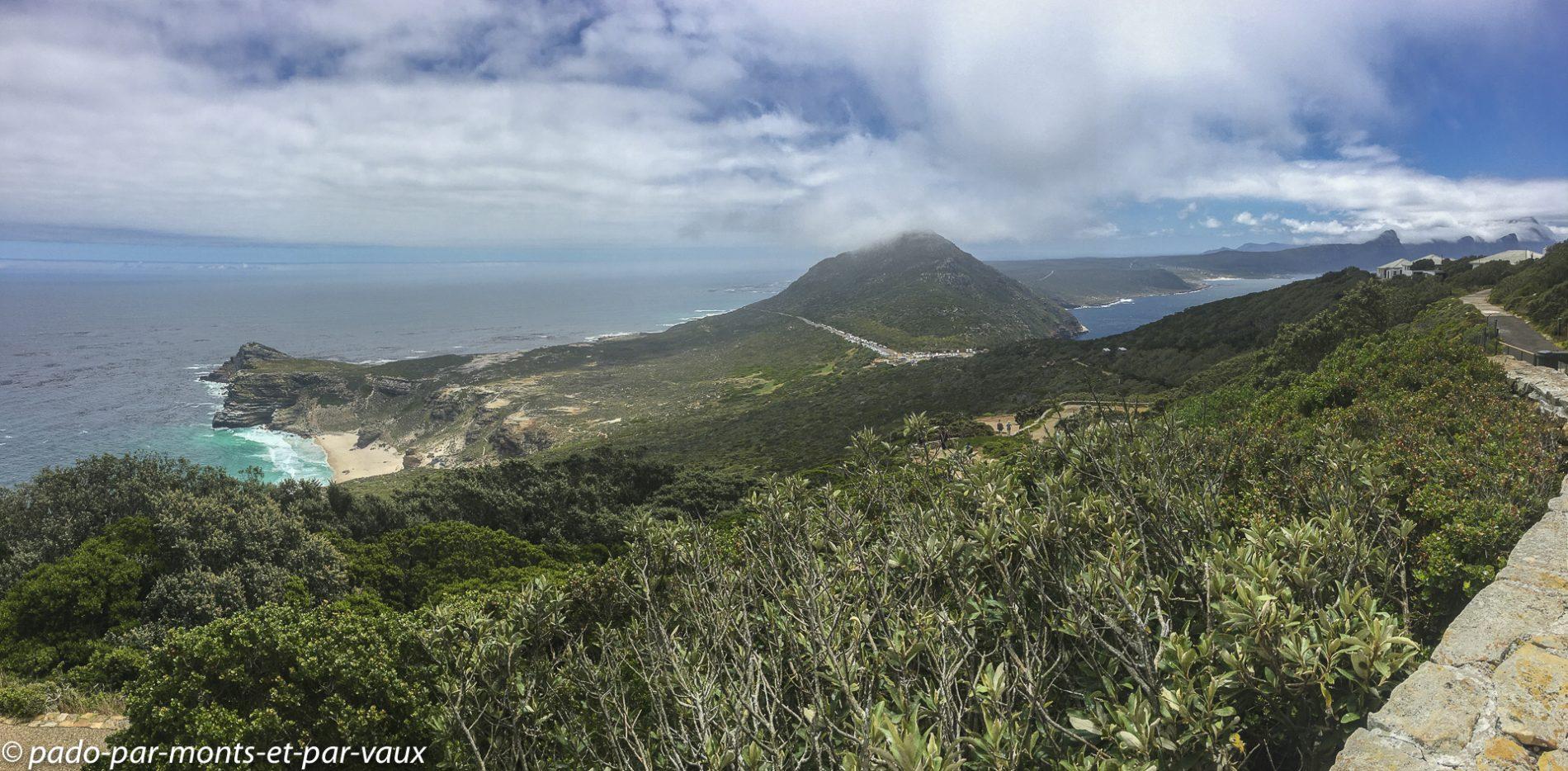 PN du Cap de Bonne Espérance