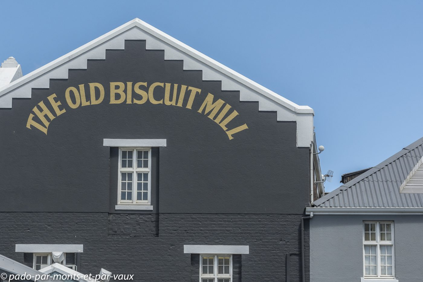 Woodstock- Old Biscuit Mill
