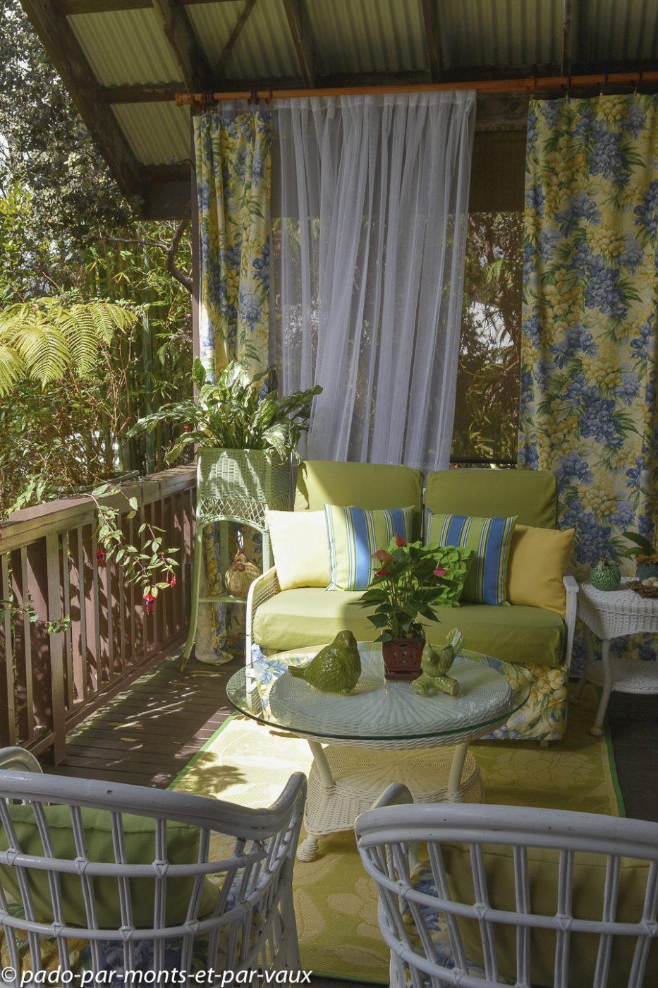 Big Island - Paniolo cottage