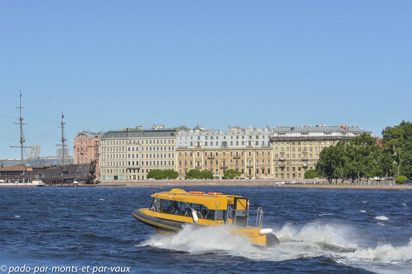 2015 - Saint Pétersbourg