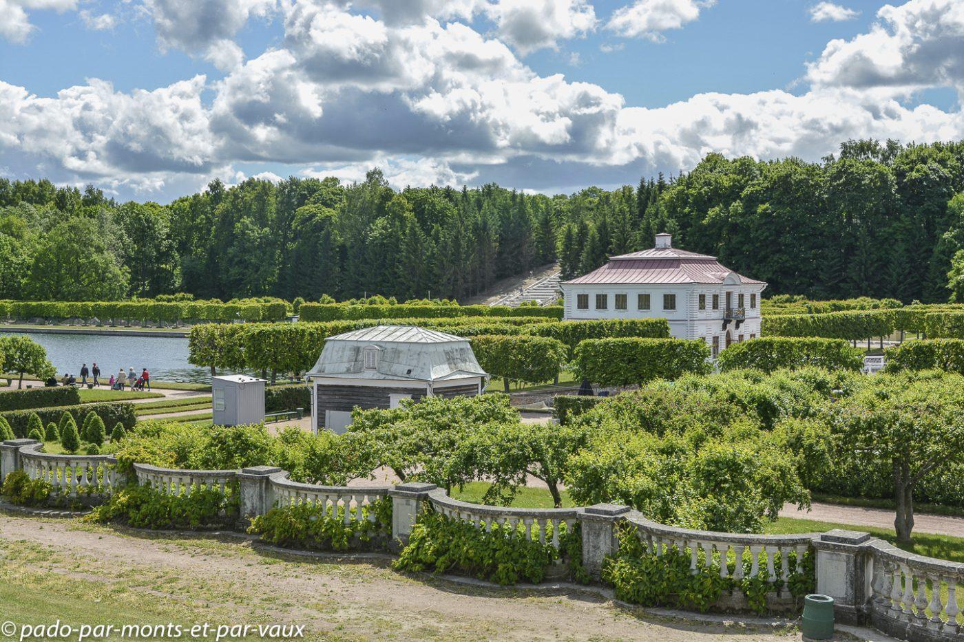 2015 - Peterhof