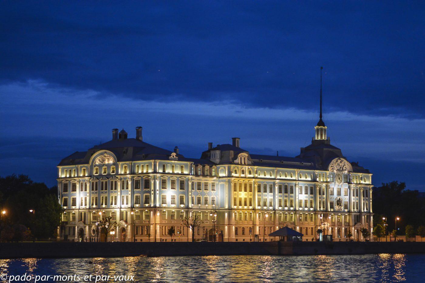 Saint Pétersbourg