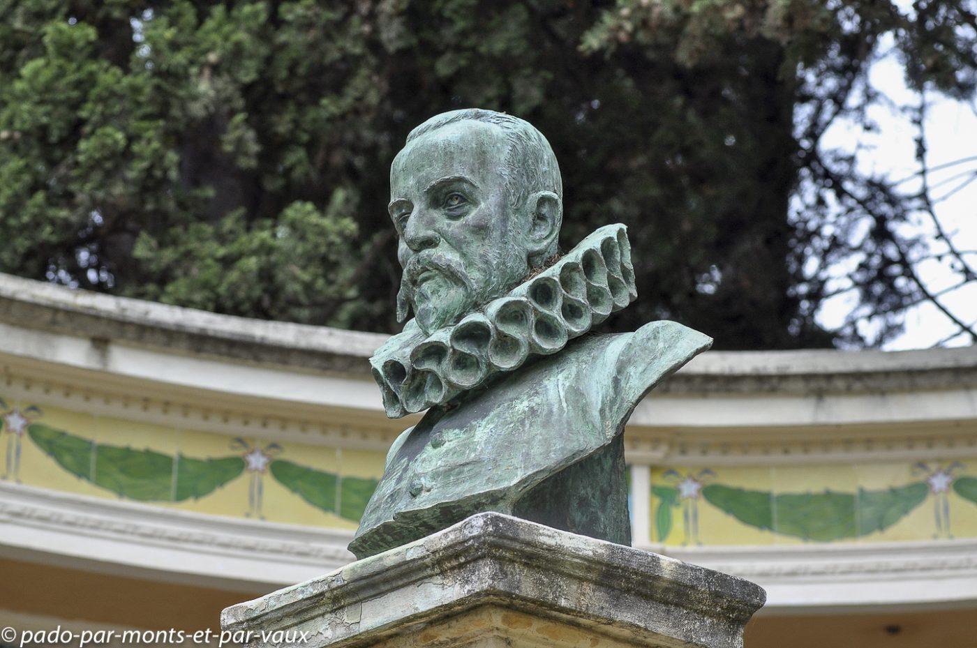 Fontana Rosa Menton