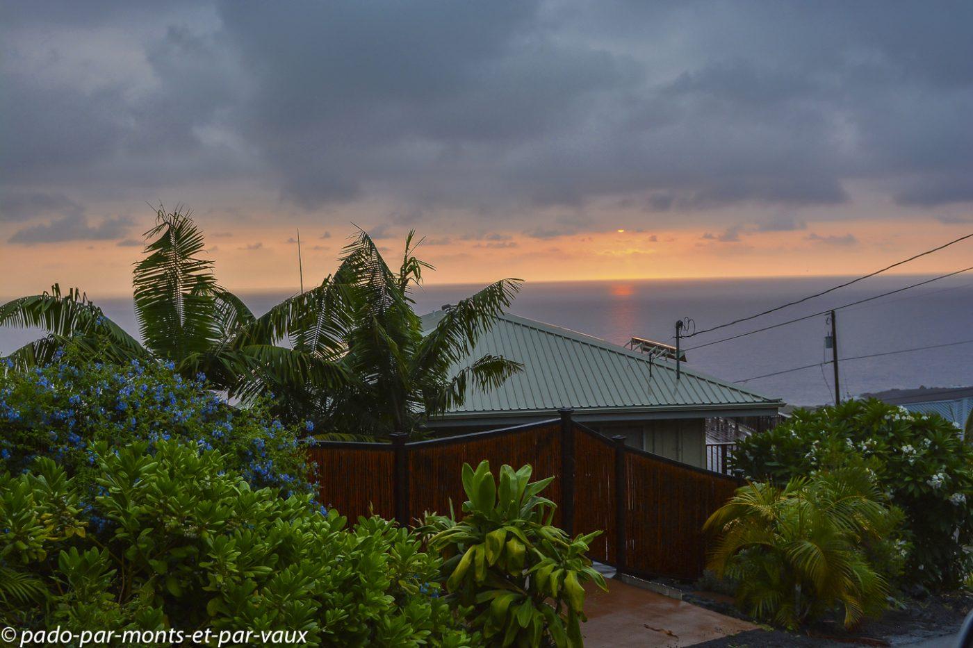 Big Island -   Kona paradise