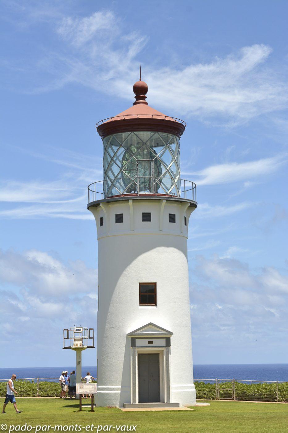 Kauai  - Kilauea point