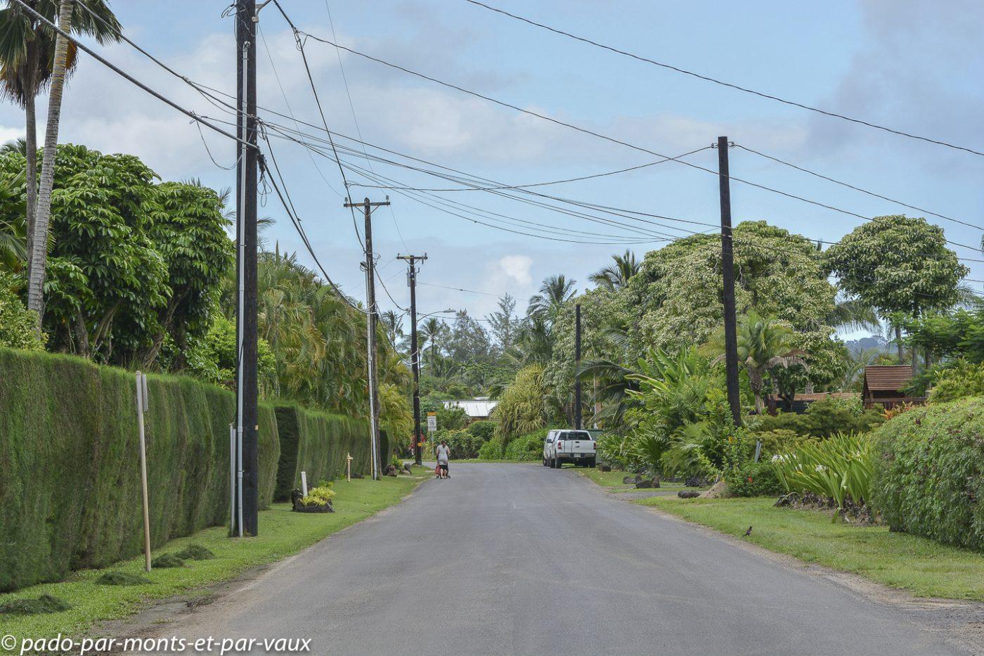 Kauai  - Hanalei