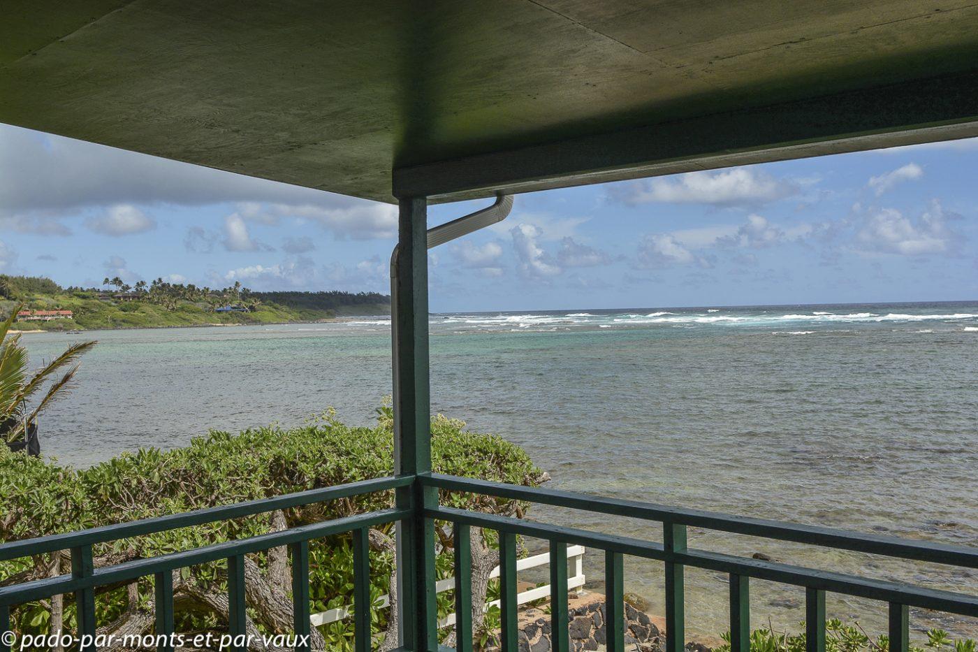Kauai - Anahola house