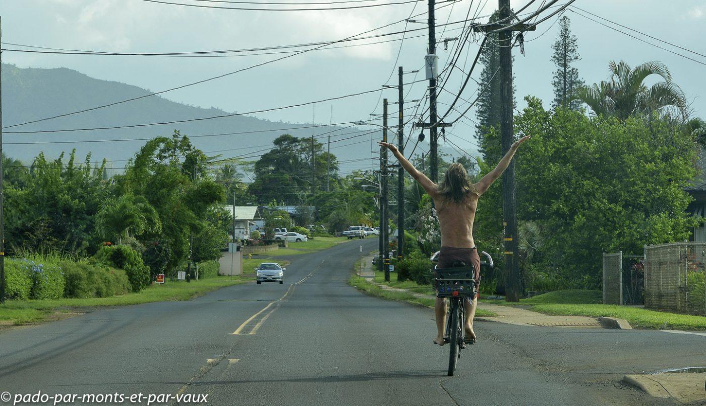 Kauai - Kapaa