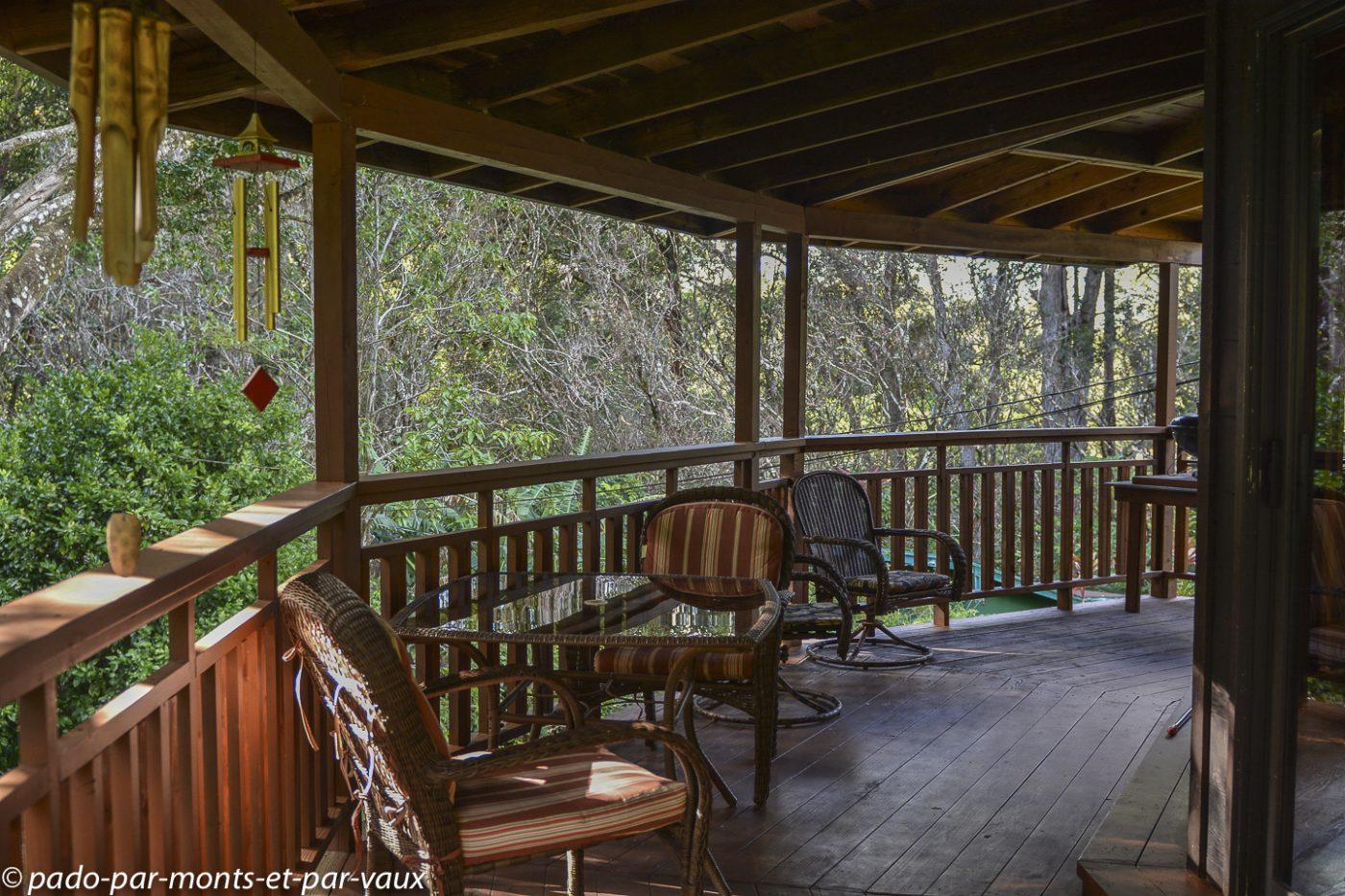 Maui -  Haiku house