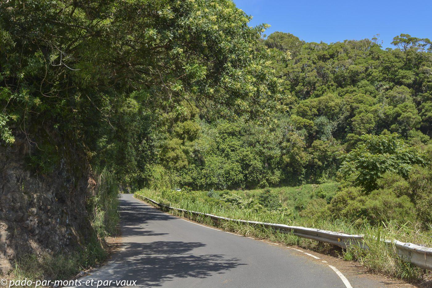 Maui - Route de Hana