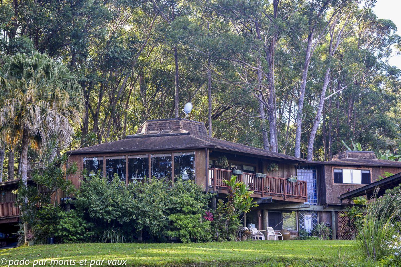 Maui - Maison des voisins