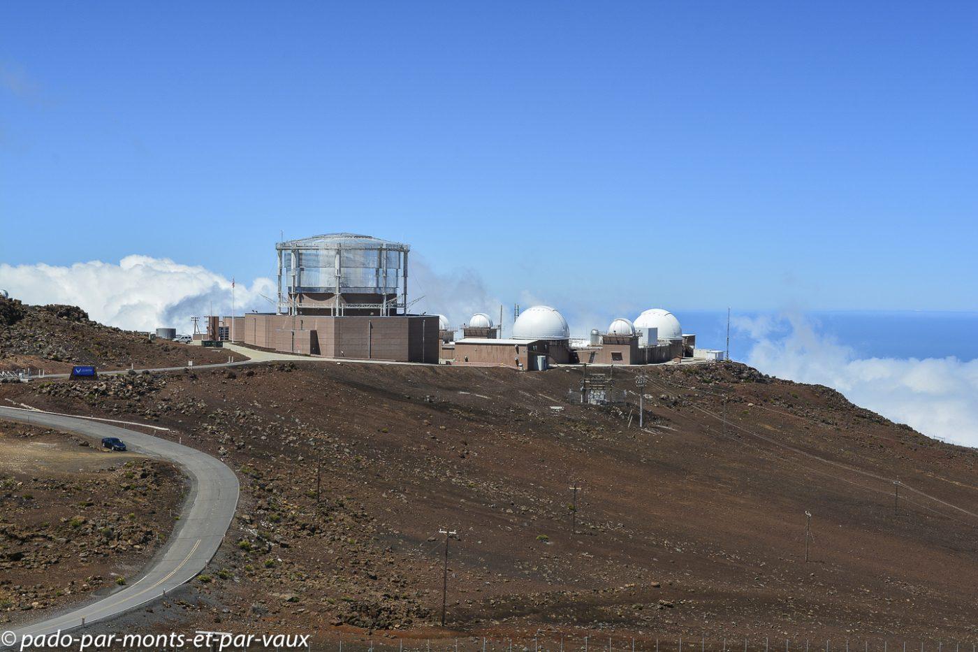 Maui  - Haleakala national park