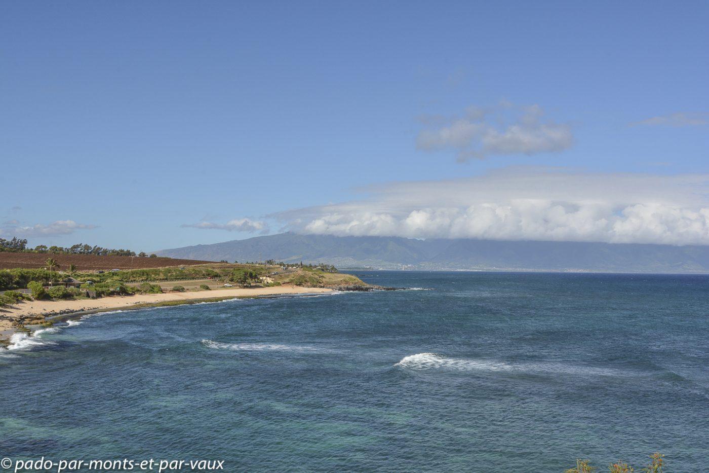 Maui - Hookipa beach