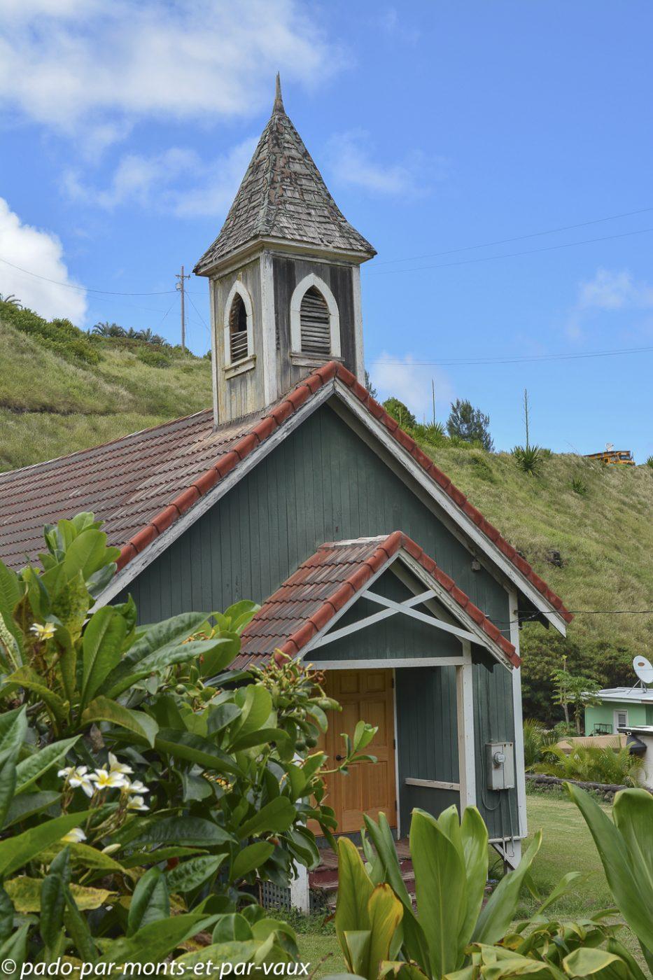 Maui - Kahekili highway