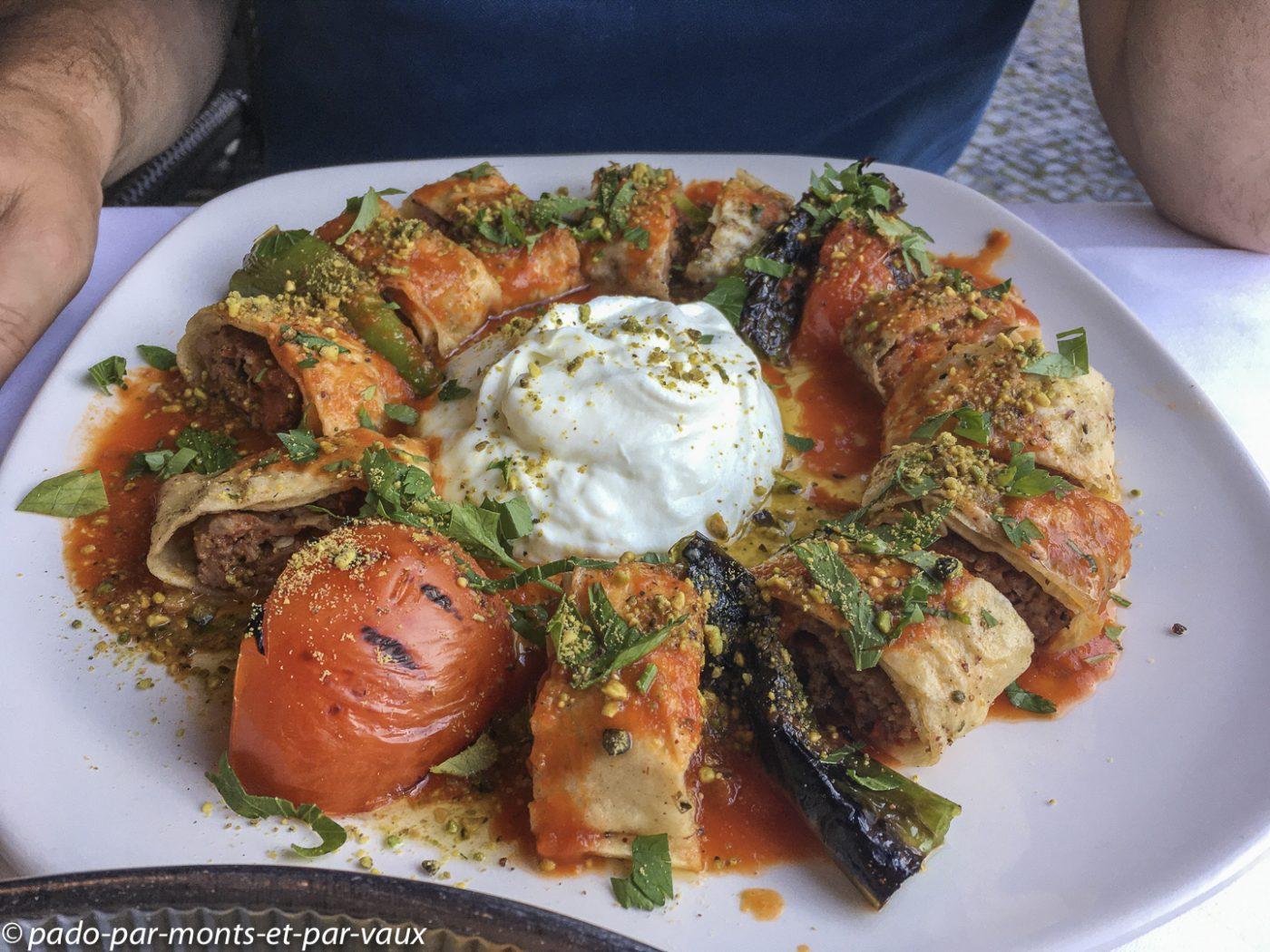 Berlin restaurant Hasir