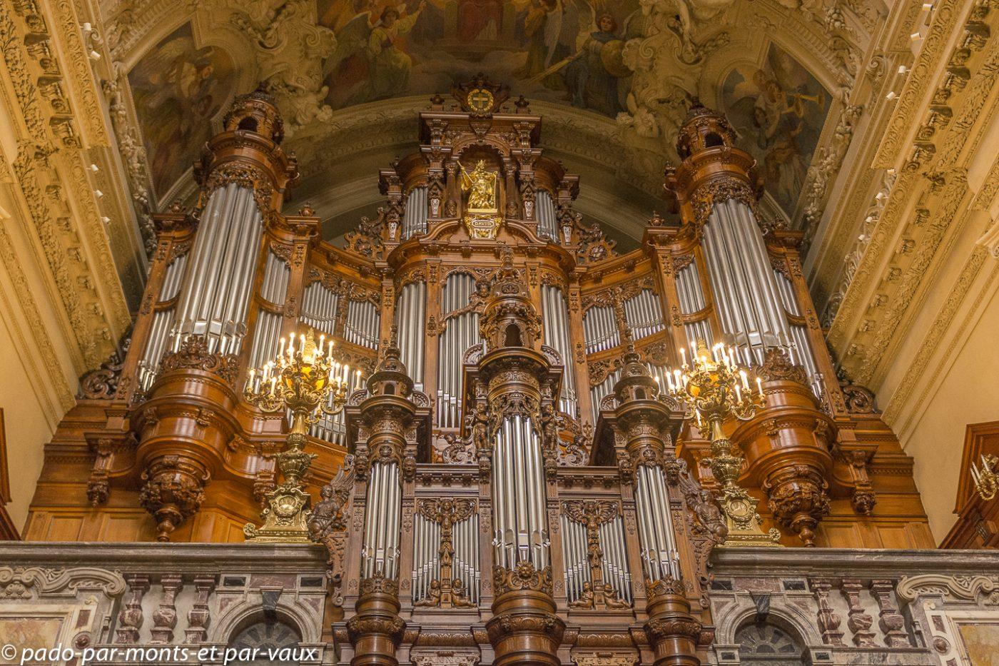 Berlin - Cathédrale