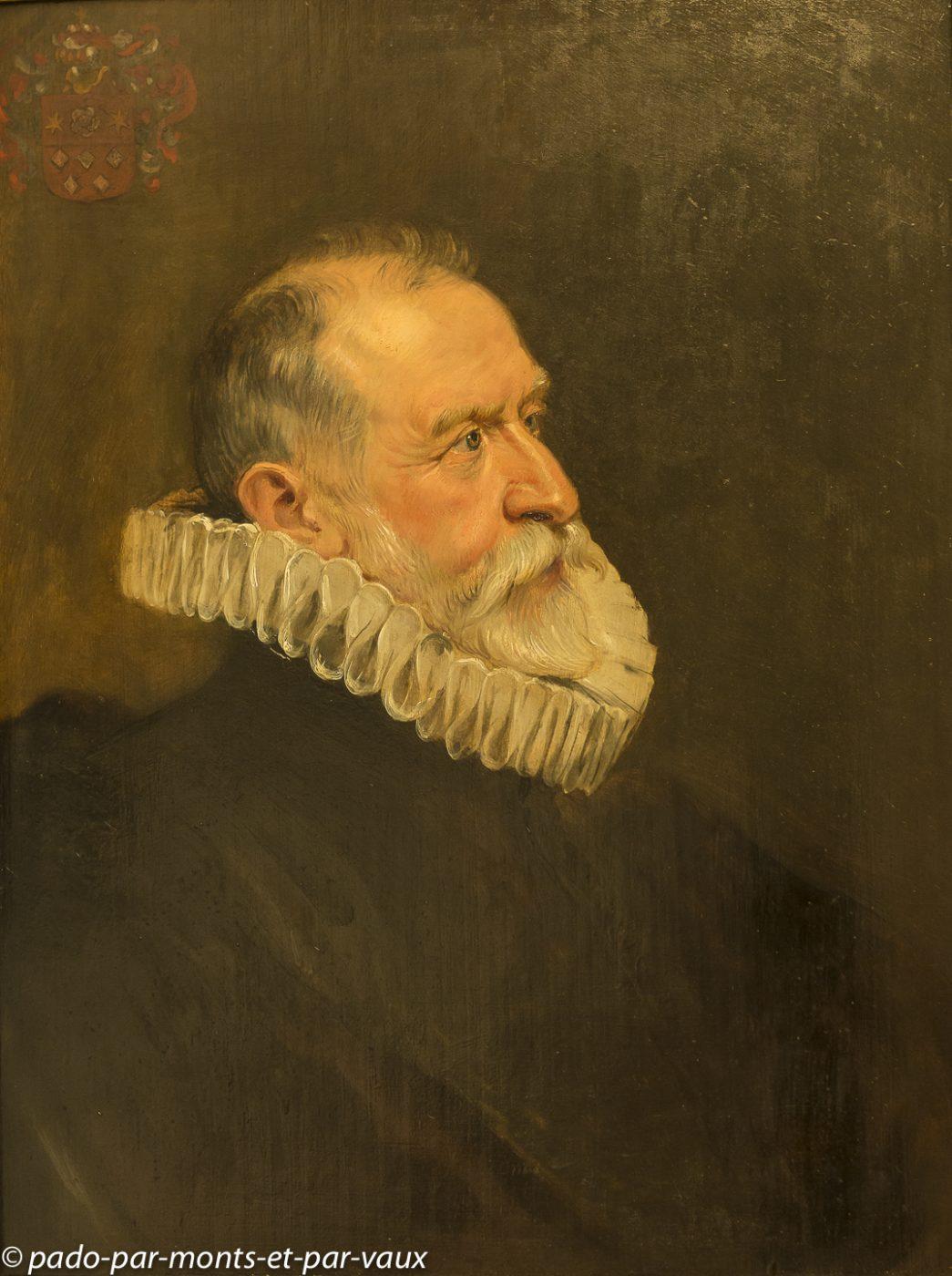 Berlin - Pinacothèque - Rubens