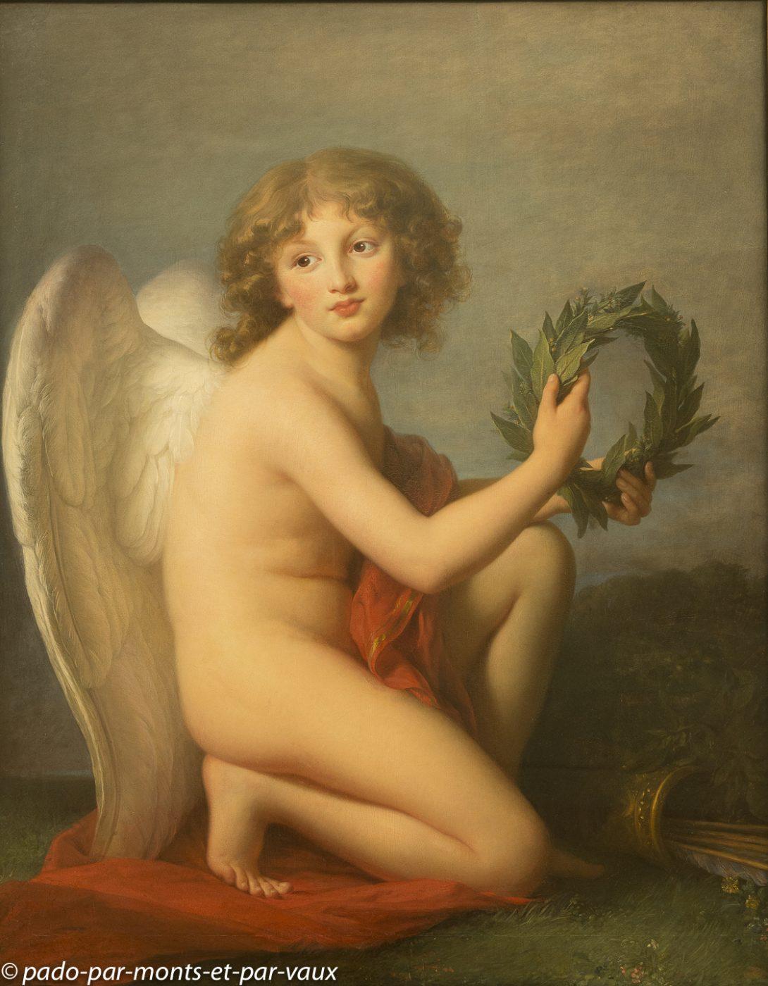 Berlin - Pinacothèque - Vigée Lebrun