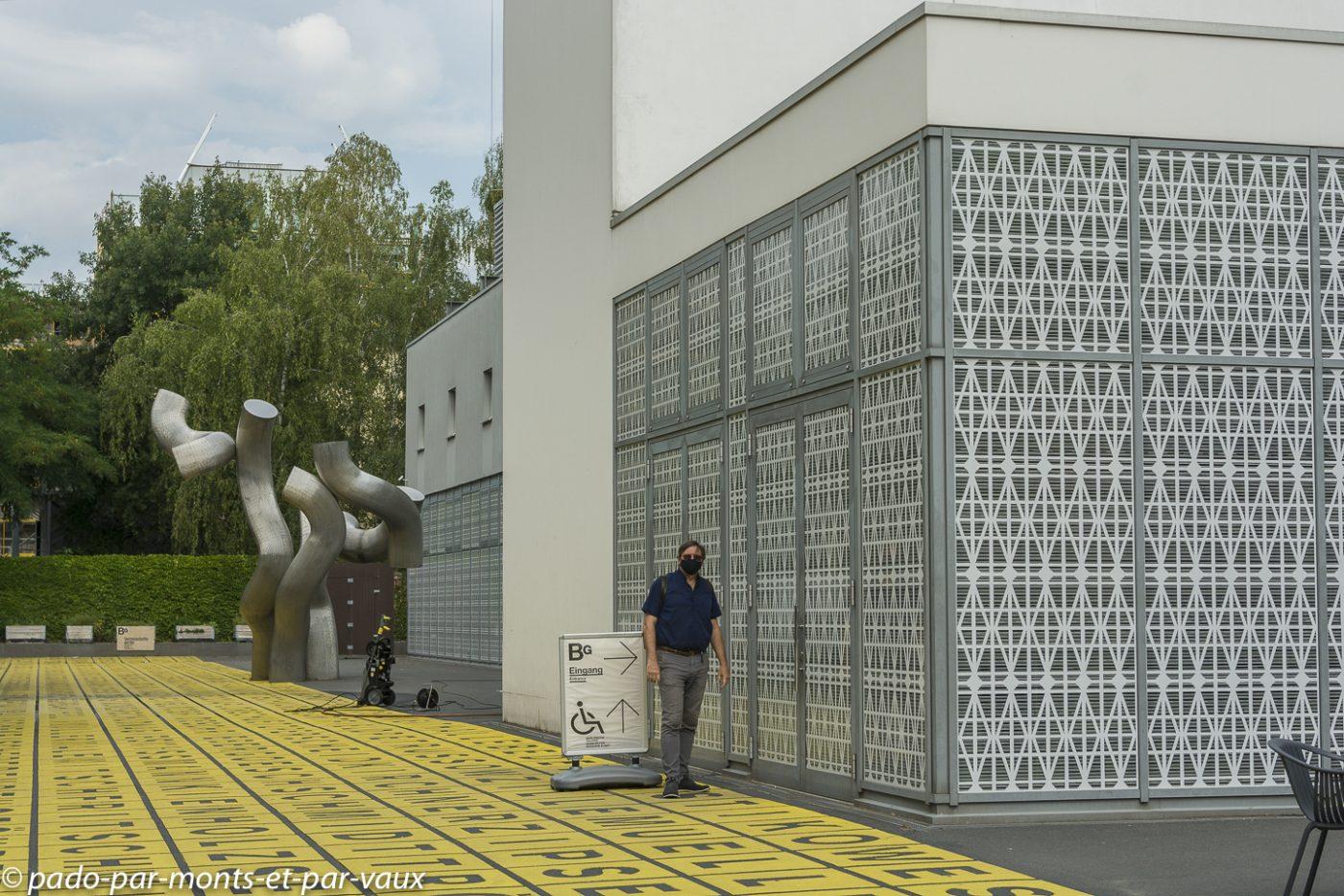 Berlin - Berlinische Galerie