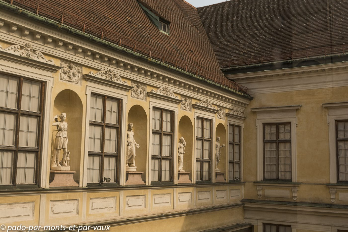 Munich -  Residence