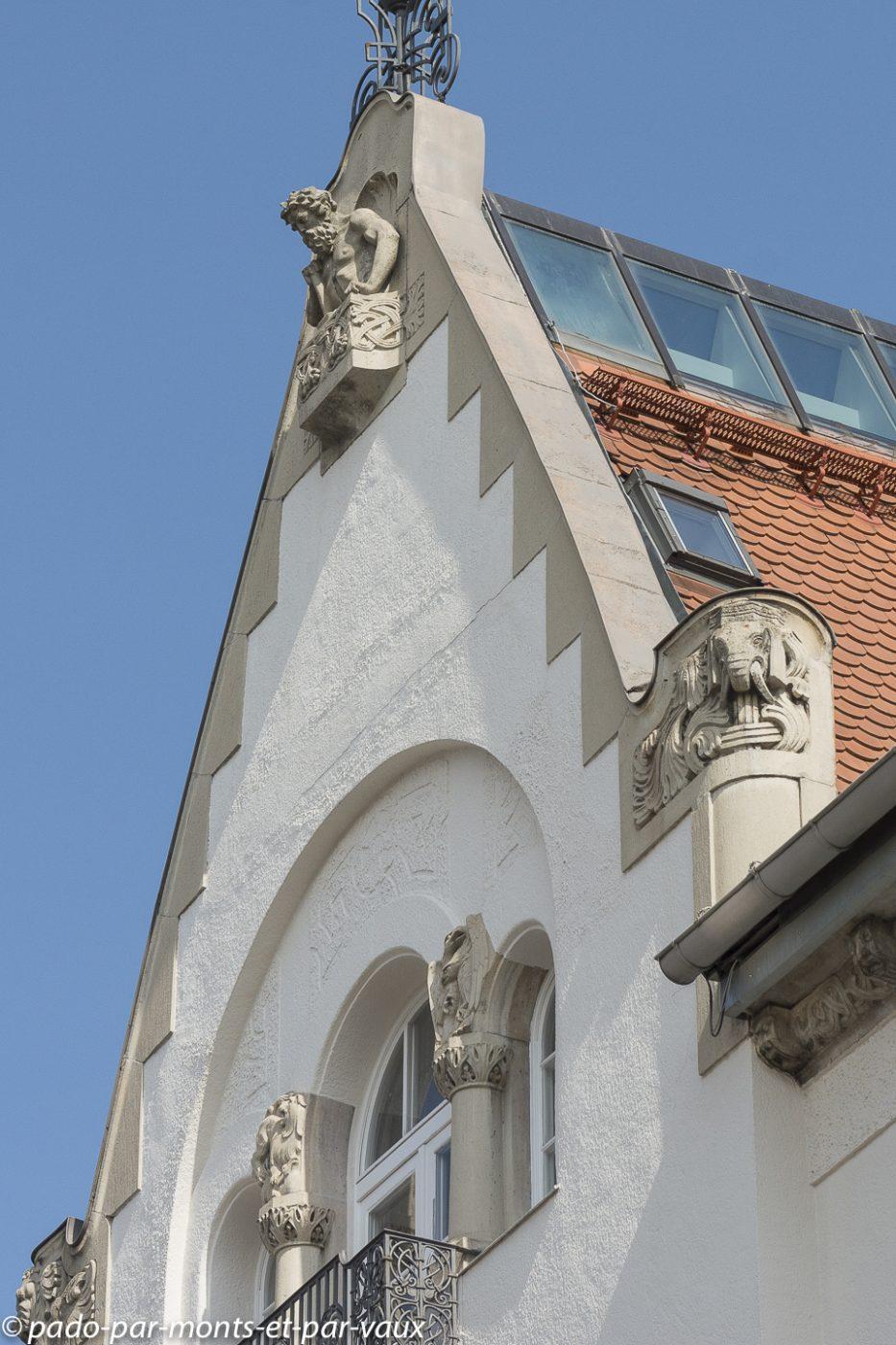 Munich - Schwabing