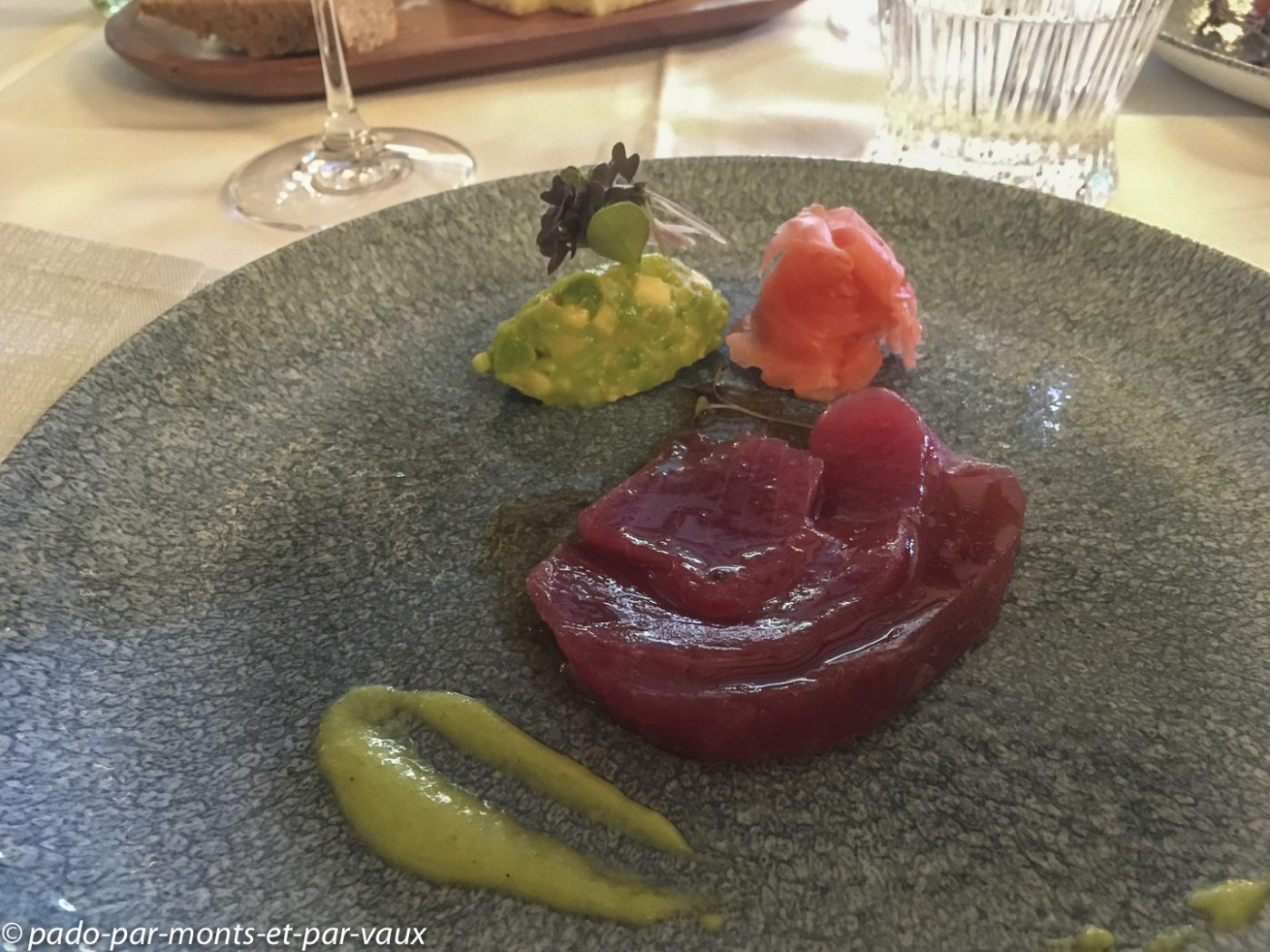 Munich  - Restaurant Landersdorfer & Innerhofer