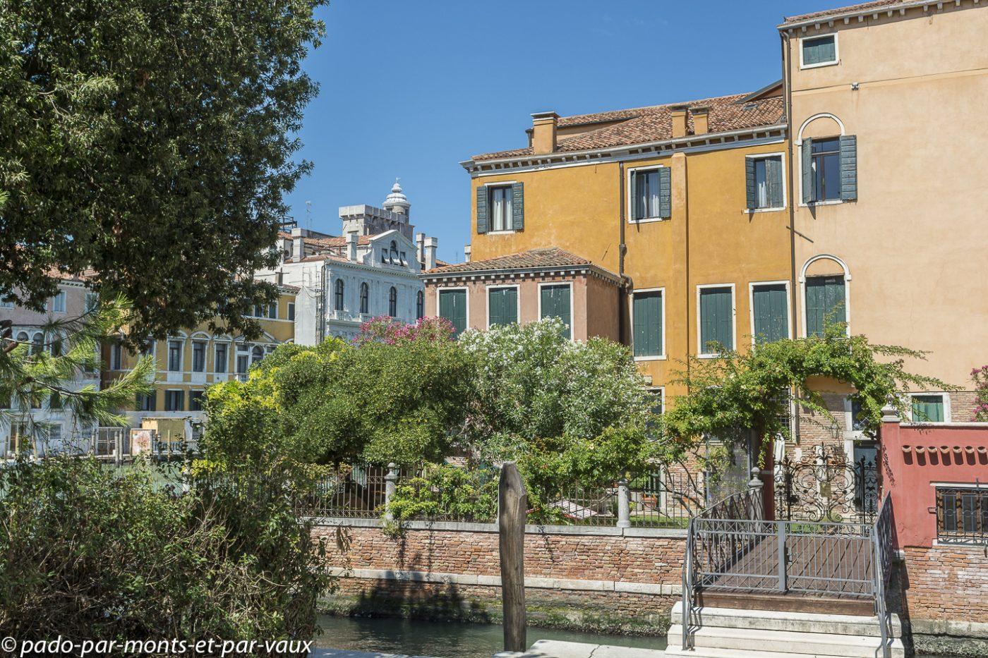 Venise - Académie