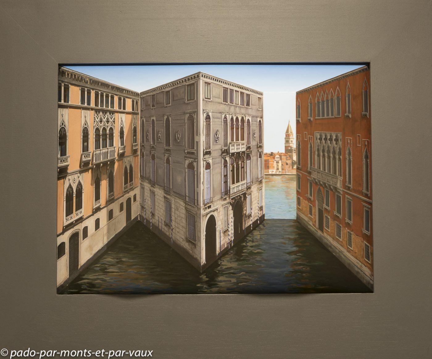 Venise -  Patrick Hugues