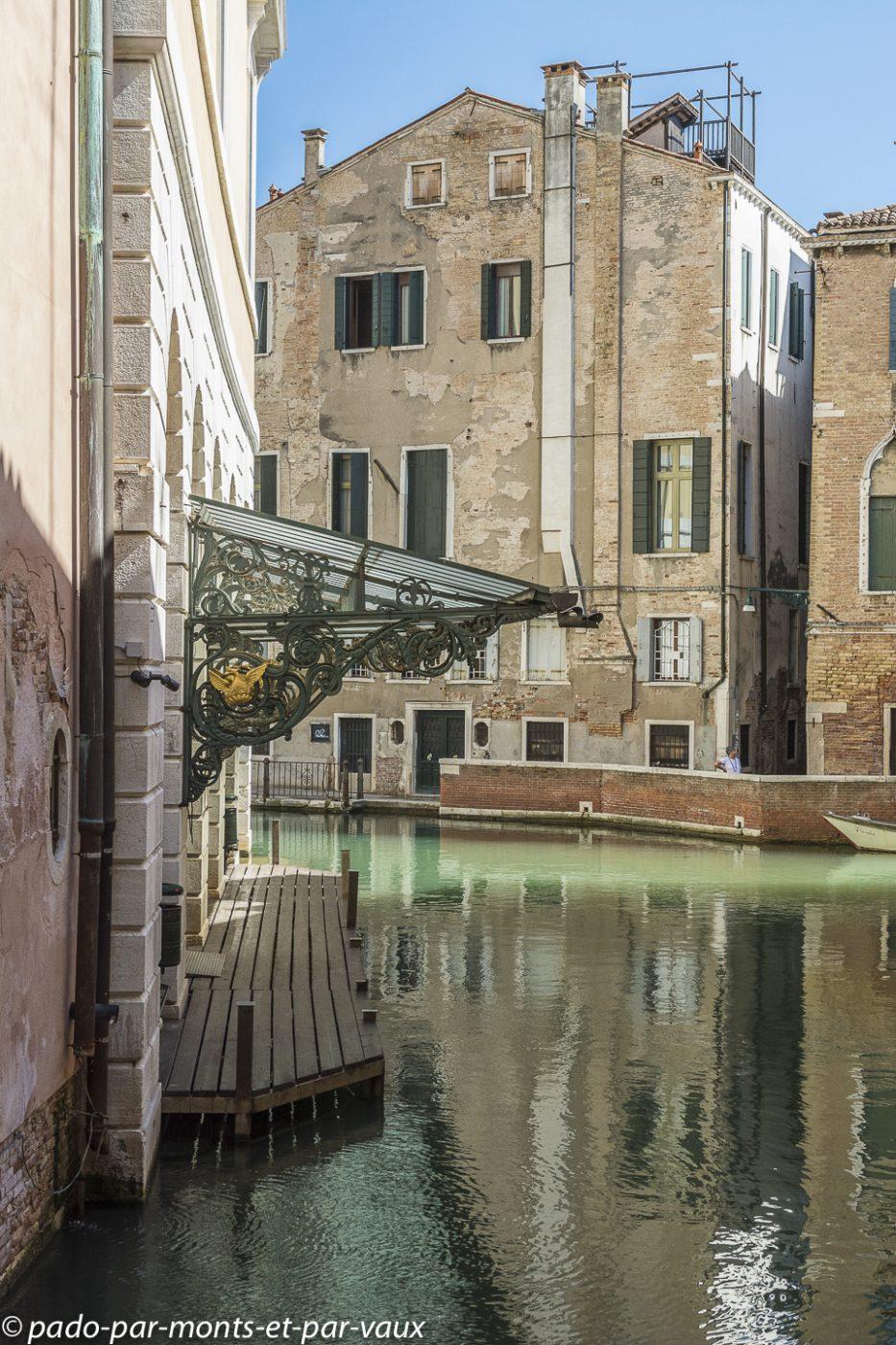 Venise  Fenice