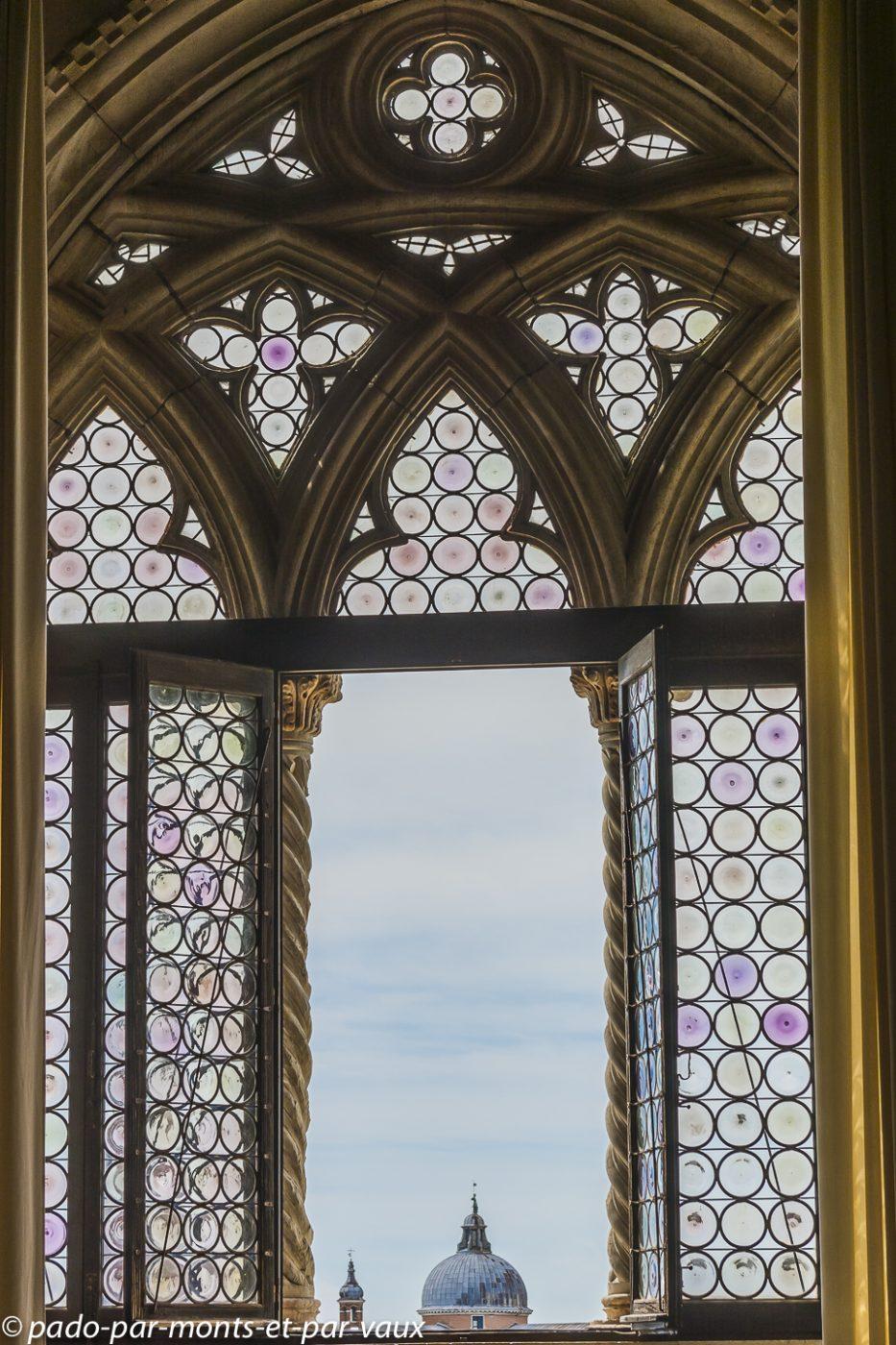 Venise - Palais des doges