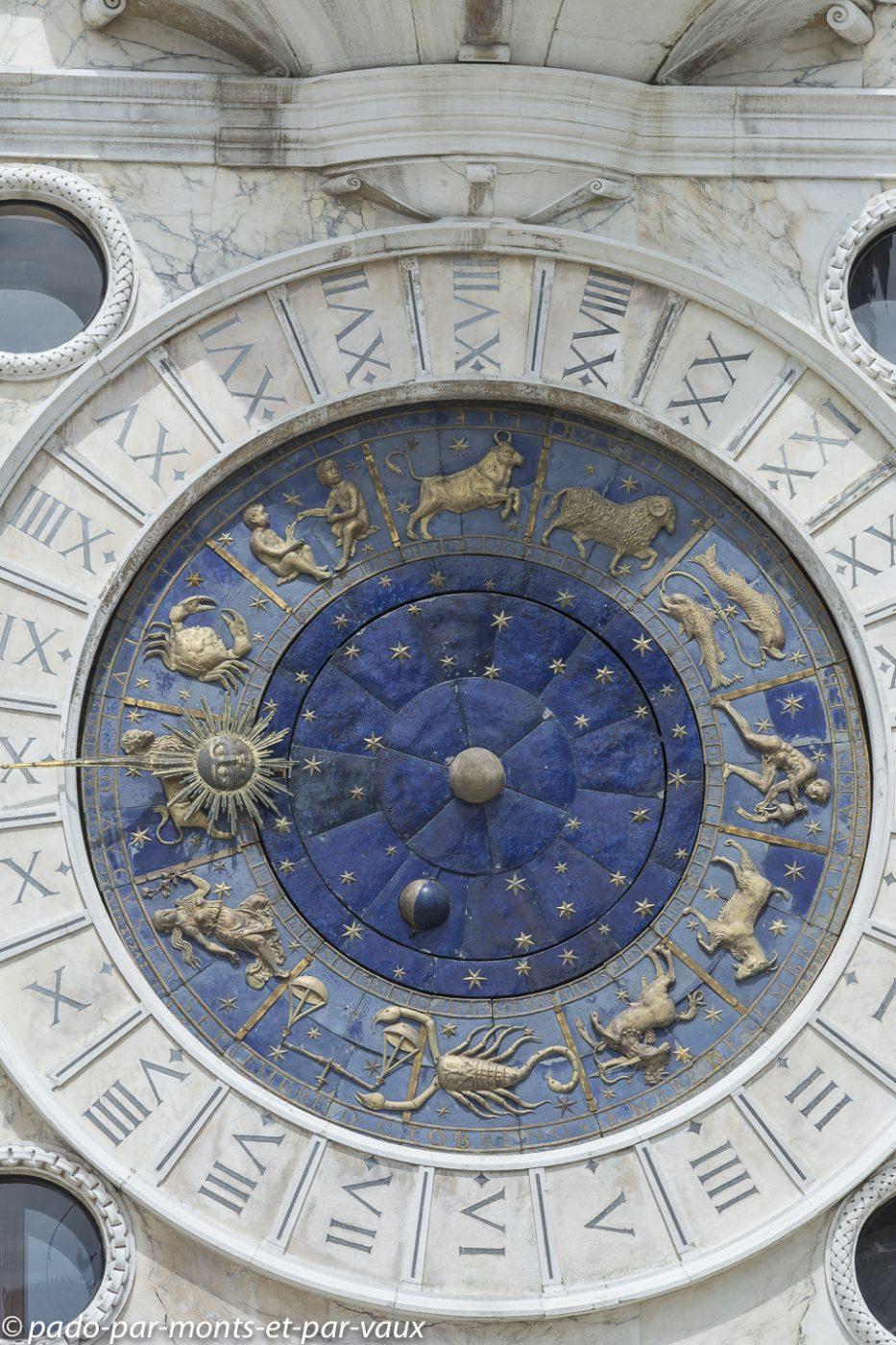 Venise - Place San Marco