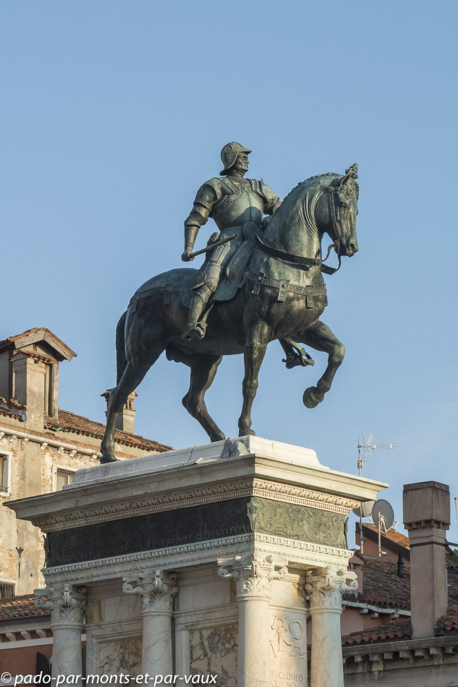 Venise - Cannaregio - Bartolomeo Colleoni