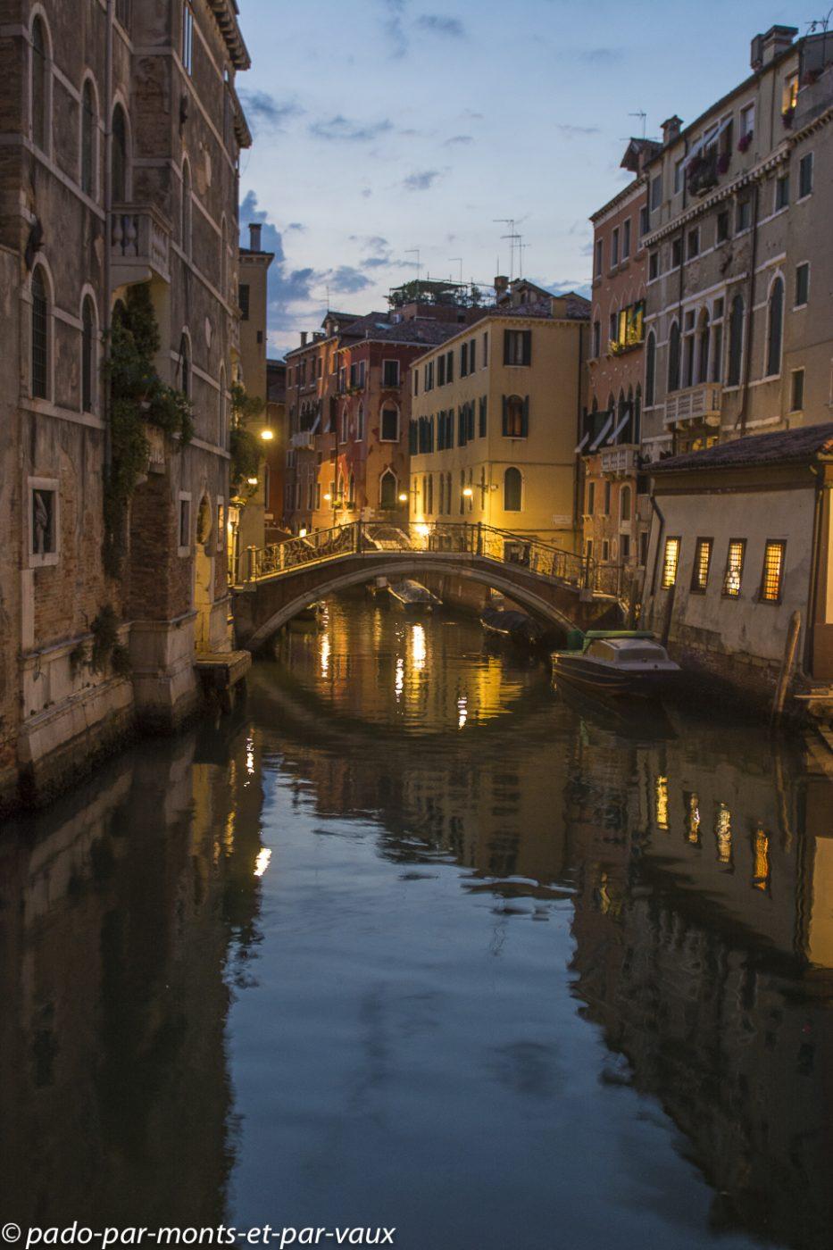 Venise - Nocturne
