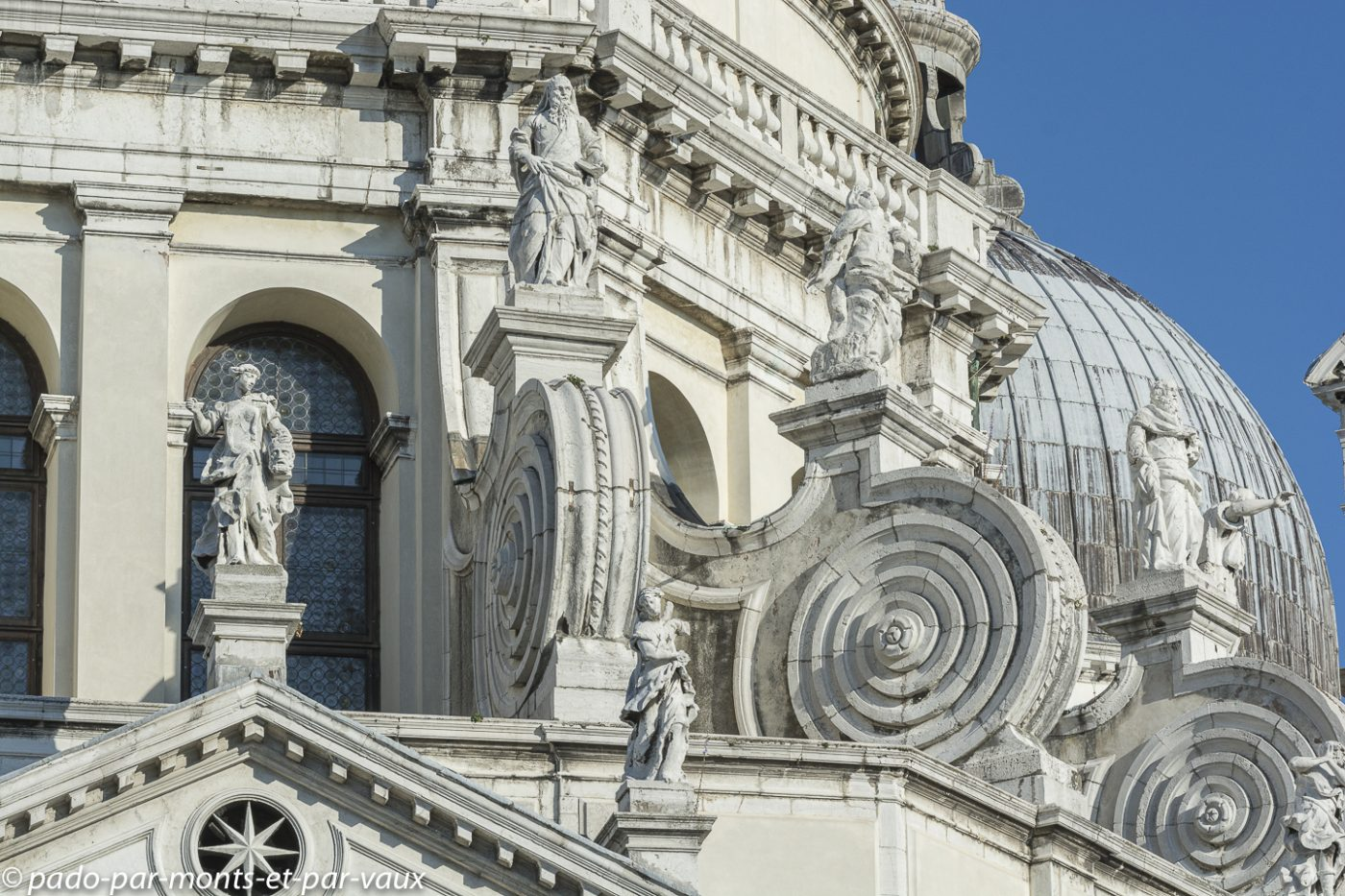 Venise - Santa Maria del Salute