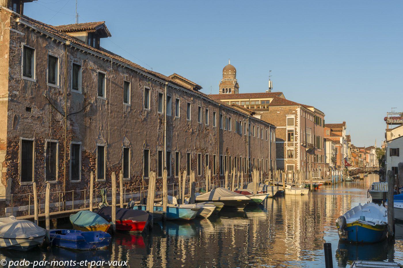 Venise - Cannaregio