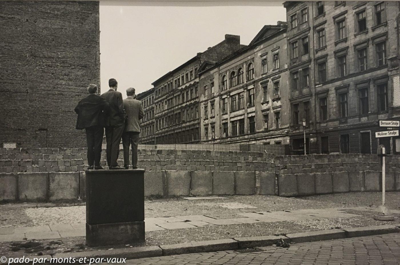 Cartier Bresson - Berlin 1962