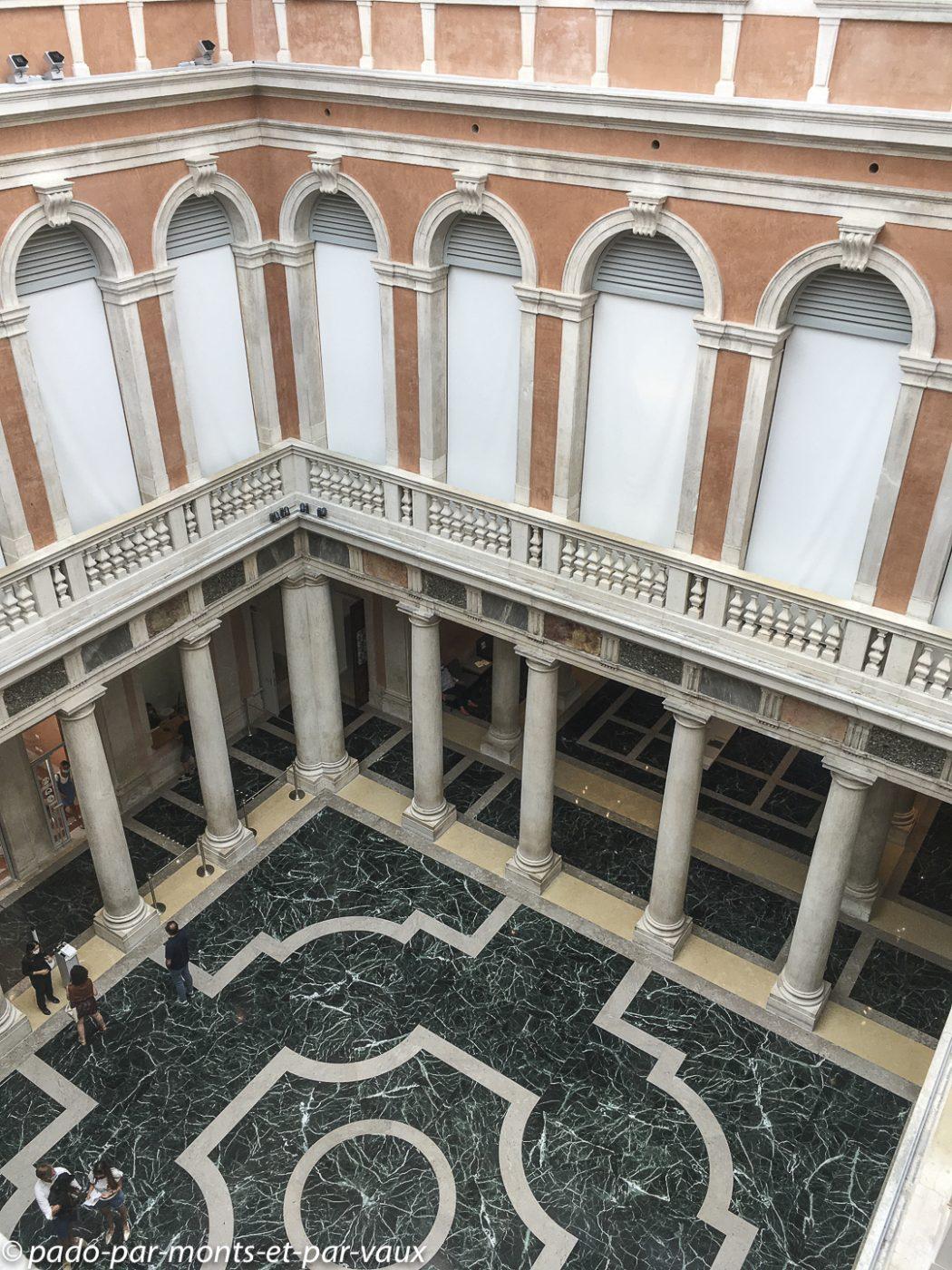 Venise - Palais Grassi